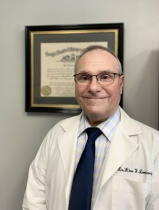 Dr. Kim Lombardy